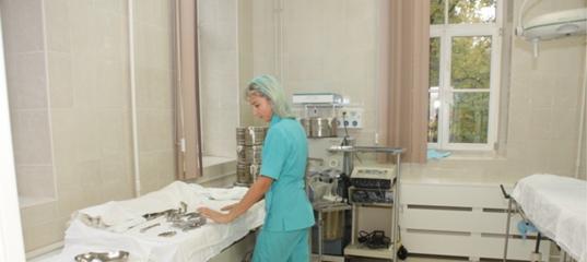 В Петербурге власти хотят увеличить рождаемость за счет сокращения числа абортов