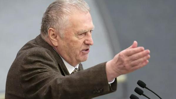 Жириновский предложил создать министерство демографии