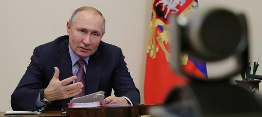 Путин утвердил критерии эффективности губернаторов