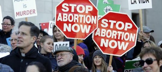 Победа: Польский закон теперь официально защищает нерожденных детей с синдромом Дауна